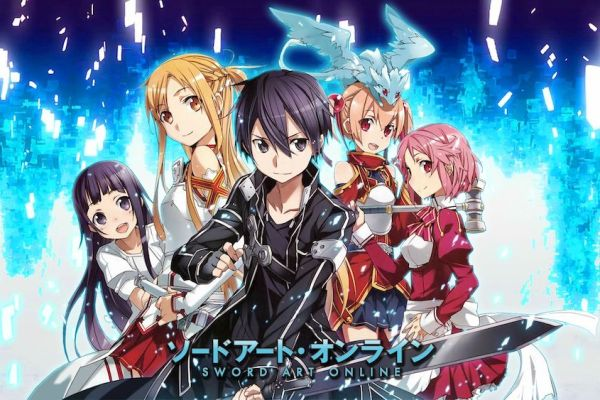 Review: Sword Art Online Extra Edition (Blu-Ray)