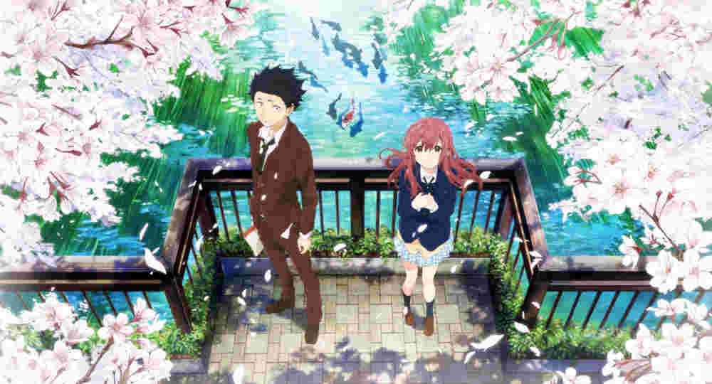 Finding your voice: 'A Silent Voice' film review