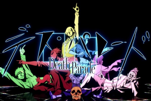 Review: Death Parade (Blu-Ray)