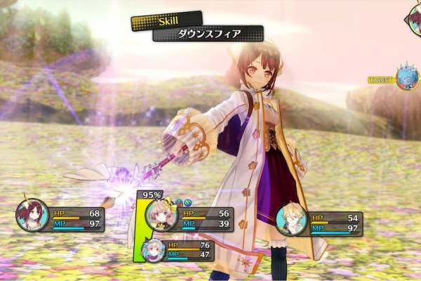 New Atelier Lydie & Suelle Game Release For Japan