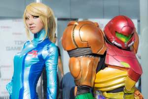TGS 19: Cosplay Wrap Up