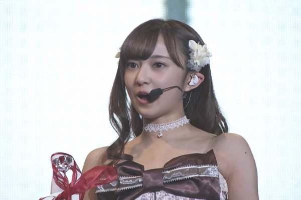 New Segment! Idol Time – Arisa Komiya