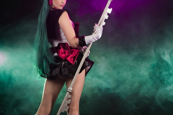 Cosplayer Monthly Is Live