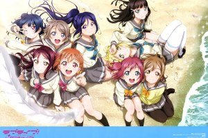 Love Live! Sunshine Seiyuu Branches Out