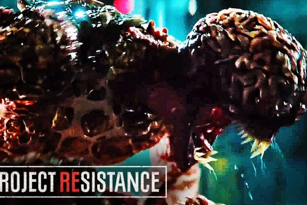 TGS 19: Project Resistance Resident Evil Trailer