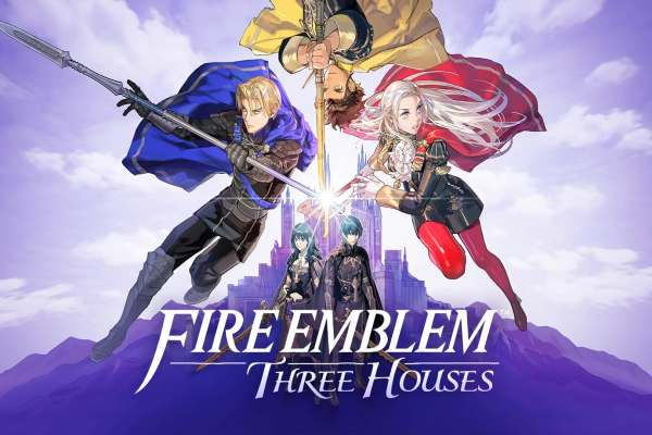 Fire Emblem Offer Appears In Famitsu
