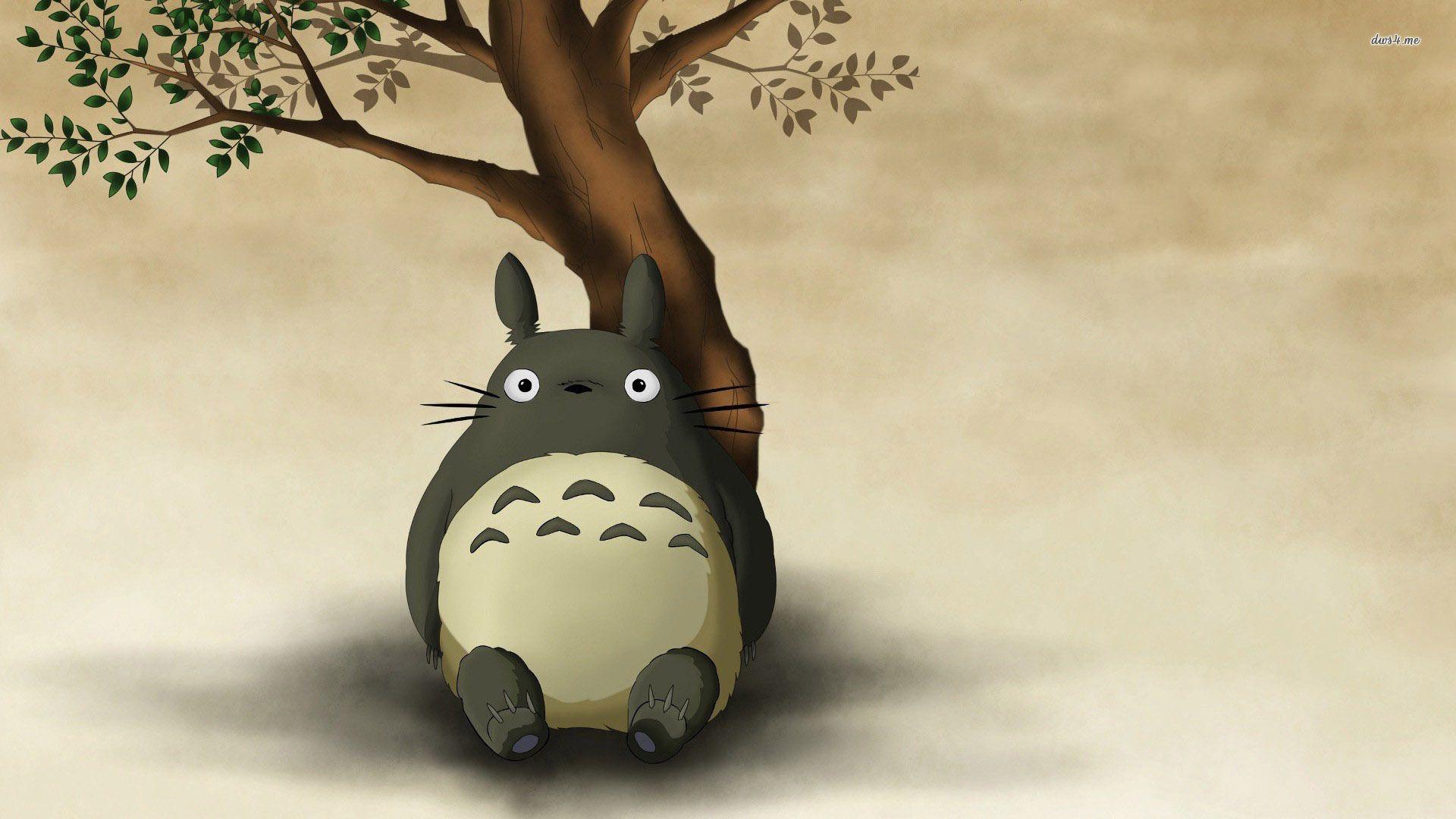 Visit to Studio Ghibli Museum