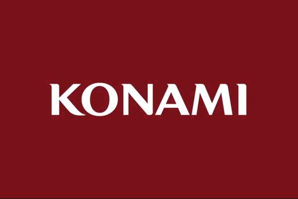Konami Announce Live Presentation for Tokyo Game Show 2020
