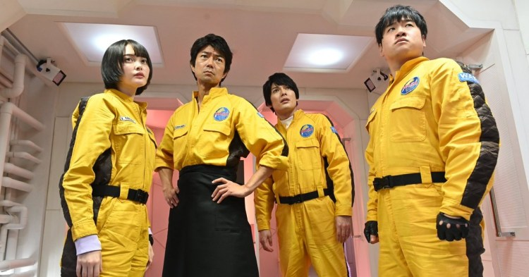 【日劇】《來去火星住一生》分集劇情、演員與角色介紹(2020冬季日劇)