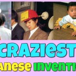 10 Weirdest Japanese Inventions Ever