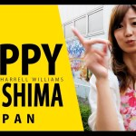 "Parody of Pharrell Williams' ""Happy"" by Japanese people"