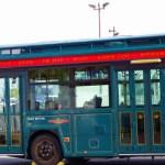 Polite Buses in Japan