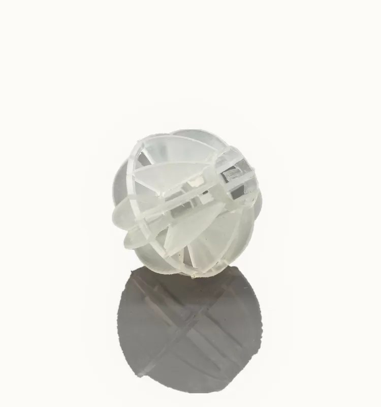 PPの耐熱性三パックの球100MMを詰める注文の空のプラスチック球 ...