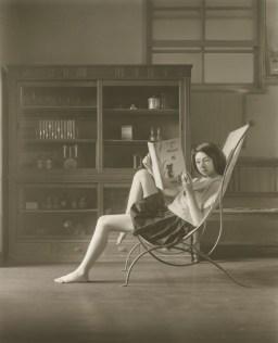 "A Study of ""Katia Reading"""