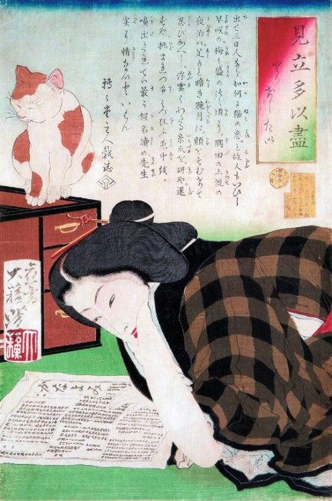 Mitatetaidukushi Torikeshitai