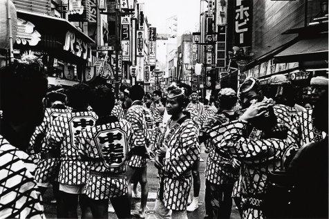 Tokyo 1992