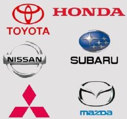 japanese auto mechanic