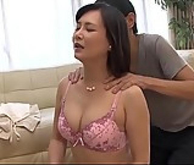 Japanese Mama And Son Do Yoga Yoga Exercises Linkfull Q