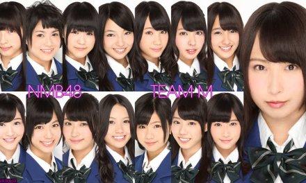 NMB48 Team M akan Mengadakan Osaka Tour Concert 2014