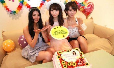 Sub-unit AKB48 'French Kiss' Akan Kembali Merilis Single Terbaru