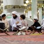 Teaching Quran To Kids