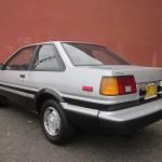 1985 Toyota SR5 AE86 02