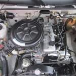 1985 Toyota SR5 AE86 23