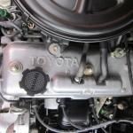 1985 Toyota SR5 AE86 24