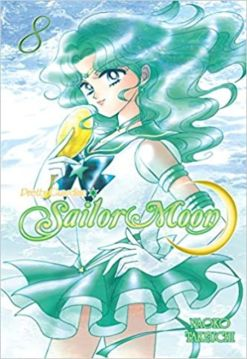 Sailor Moon 8