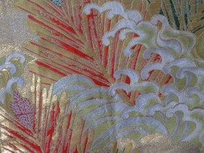 Japanese vintage kimono (2)