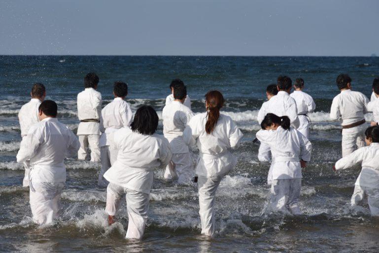 Olympics in Japanese - Combat Sports: 柔道、空手 - Japanese ...