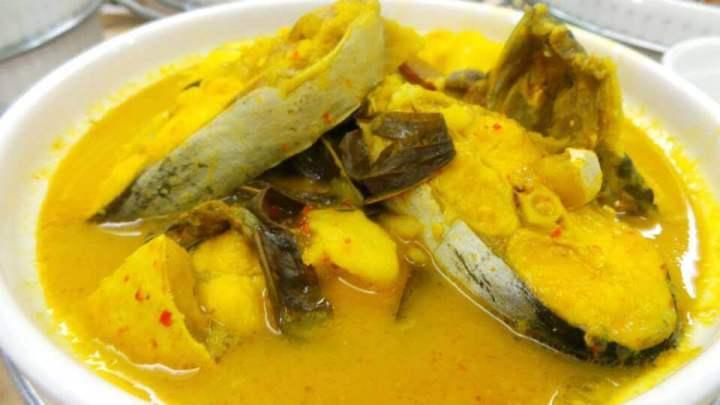Makanan Khas Kepulauan Riau