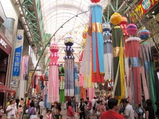 tanabata decoration 4