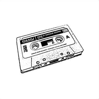 Cassettes Tapes