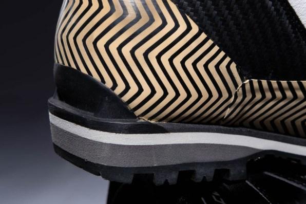 Fitwell backcountry heel