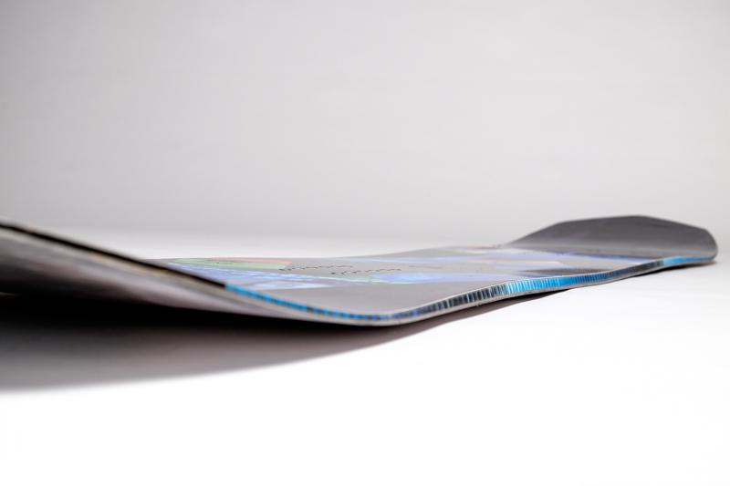 Lib Tech Speedodeeps Profile