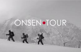 Onsen Tour - title