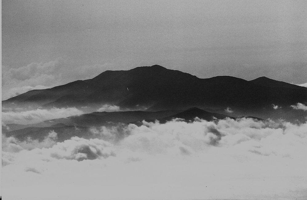 Mt. Hayachine