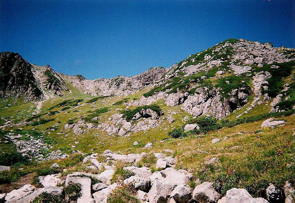 Mt. Kasa