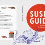 """Neues Buch """"Sushi Guide"""" erschienen"""