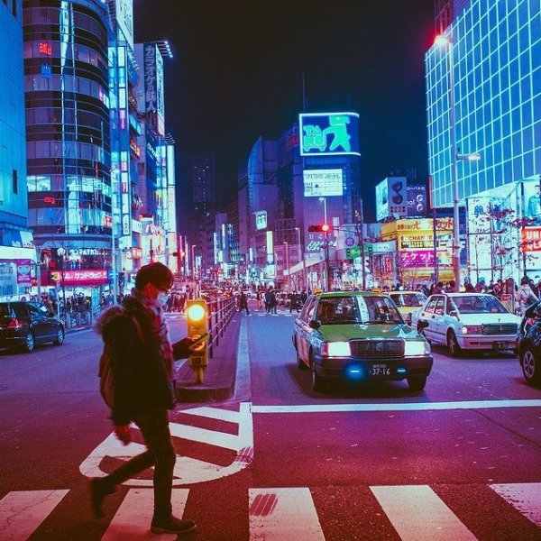 A Guide to Japanese 'City Pop', Disco Tracks that Take You to Japan's Post-war Capitalist Fantasy
