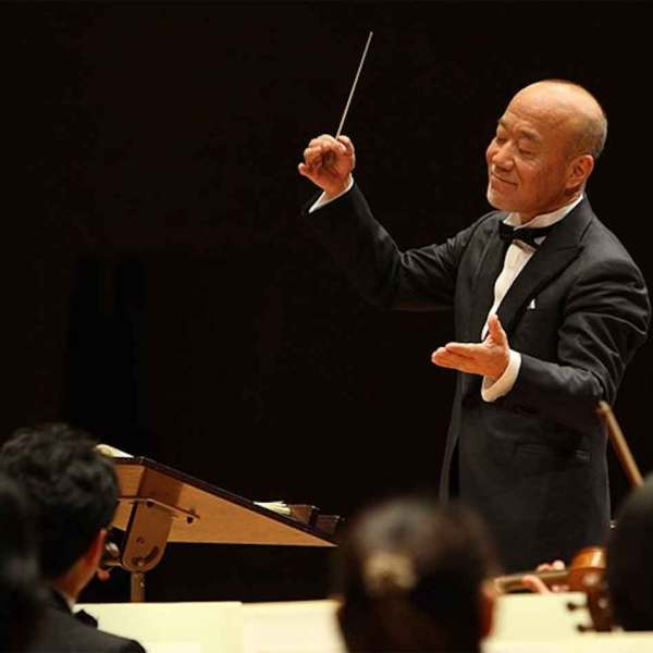 JOE HISAISHI IN CONCERT at Toronto Meridian Hall(April 18, 2020)