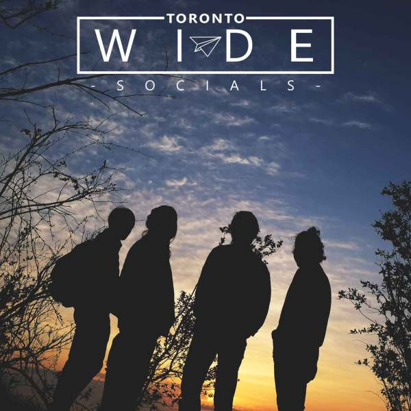 Toronto Wide Socials: Welcoming those who are new to Toronto