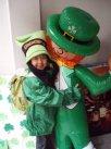 Irish Hug - St. Patricks Day in Osu, Nagoya