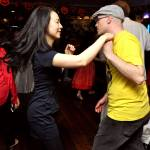 Danny dance