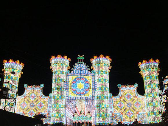 Luminarie Kobe Illumination