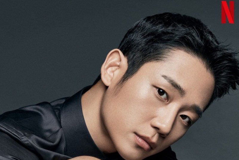 Jung Hae In might start working again in a new drama!