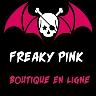 freakypink