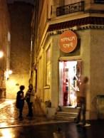 manga café, rue des carmes, paris