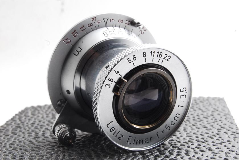 Leitz Elmar 5cm F3.5